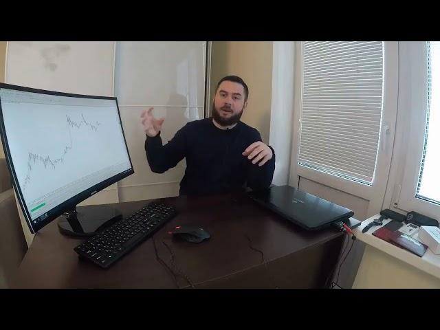 Презентация прибыльного робота советника Личный Ба