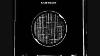 Kraftwerk's Antenna from the Radioactivity album.