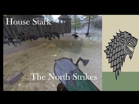 Persistent World - The North Strikes