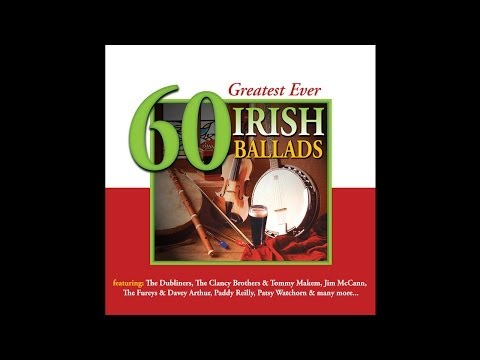 Jim McCann - I Loved the Ground She Walked Upon [Audio Stream]