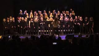 Joyvoice Tyresö HT2017 - För kärlekens skull Video