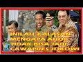 3 Alasan Ahok Tidak Bisa Jadi Cawapres Jokowi