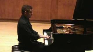 Scarlatti - Sonata in E Major, K 380 / L 23 VICTOR GOLDBERG Piano