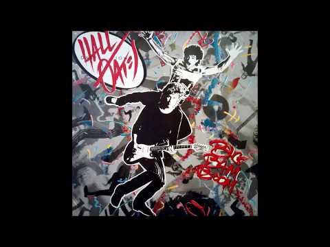 Daryl Hall & John Oates - Big Bam Boom /1984 LP Album