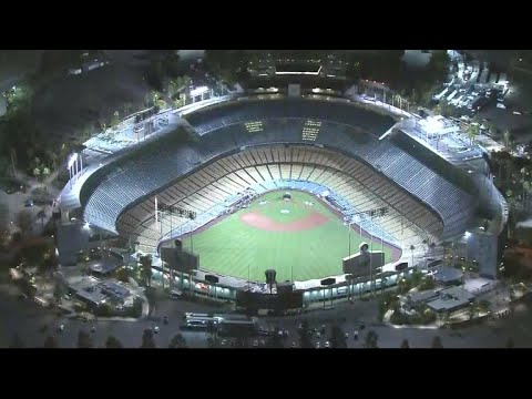 Musk's infrastructure company plans L.A. stadium tunnel