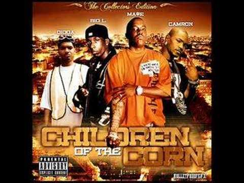 Children Of The Corn - Harlem Nights