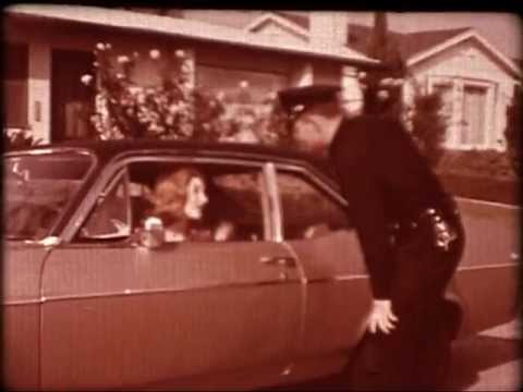 'Outnumbered:' 1968 police training video