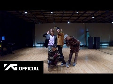 WINNER – 'EVERYDAY' DANCE PRACTICE VIDEO (MOVING VER.)