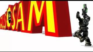 Serious Sam 2 : Croteam и Serious Engine 2 (Заставки)
