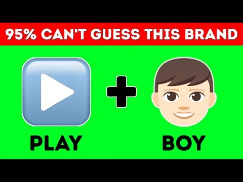Guess The Emoji! Mind Teasers And Cool Riddles