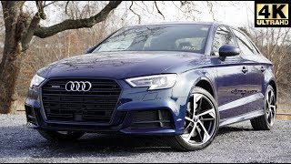 2020 Audi A3 Review | Buy Now or Wait for 2021 Audi A3?