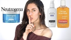 What Nobody Will Tell You About Neutrogena - The Truth Behind Their Products & Pharma Reps