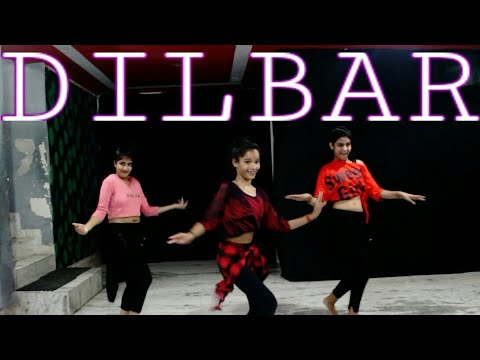 DILBAR DILBAR Dance Cover By Step up Girls & Boys Choreography by - Gajendra Kumar