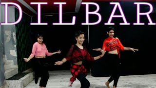 DILBAR DILBAR Dance Cover By Step up Girls amp; Boys Choreography by  Gajendra Kumar