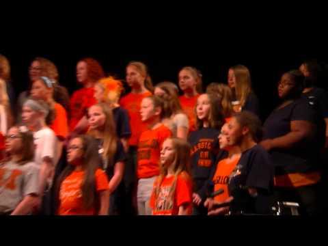 Massillon Intermediate School Spring Concert
