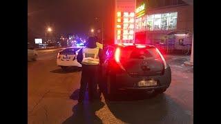 Полиция Харькова Нарушил - Ответь...