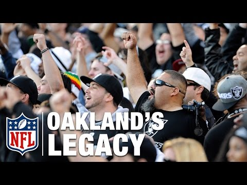 Michael Silver on Oakland's Legacy | NFL