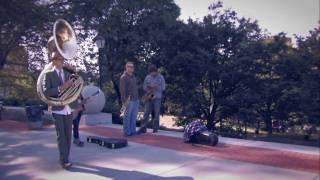 """""""Lost"""" Kellylee Evans - Takeaway Show"""