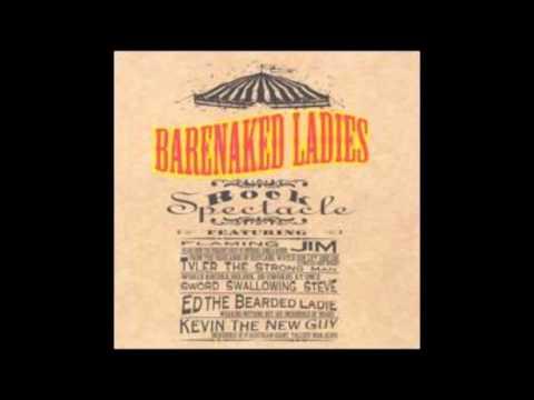 "Barenaked Ladies, ""Jane"" (Live Rock Spectacle)"