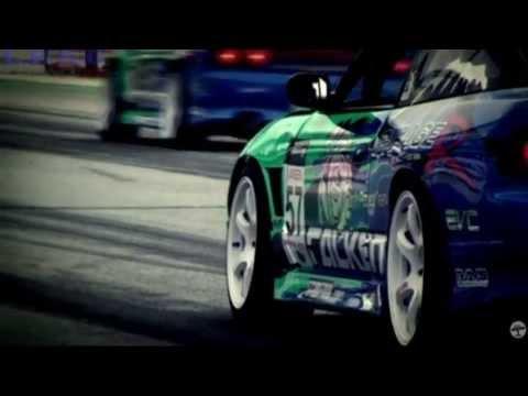 Racestep (Racing Dubstep Remix)