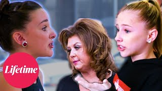 """I Have a Voice and I'm Gonna Use It"" - Dance Moms (Flashback Compilation) 