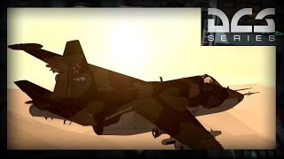 DCS : Break the line ! [Su-25]
