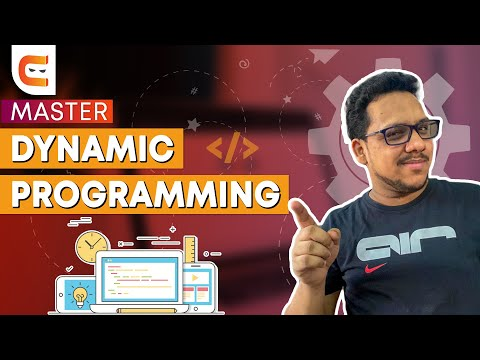 How to Master Dynamic Programming | Roadmap For Dynamic Programming Algorithms | Master DP