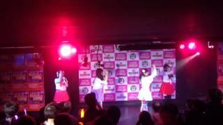 アキドラアイドルLIVE vol.19 2部出演 アキドラチームK あーめろ、ゆい...