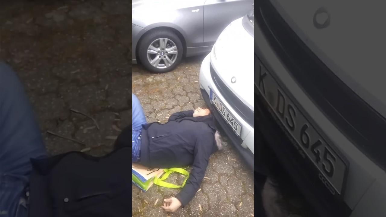 Krefeld Unfall