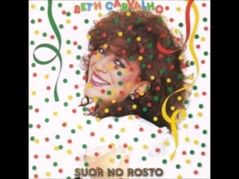 Beth Carvalho - Jiló Com Pimenta