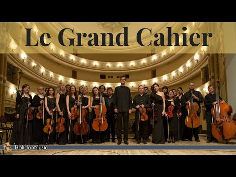 "Suite for String Orchestra ""Le Grand Cahier"" (Metamorphose String Orchestra)"