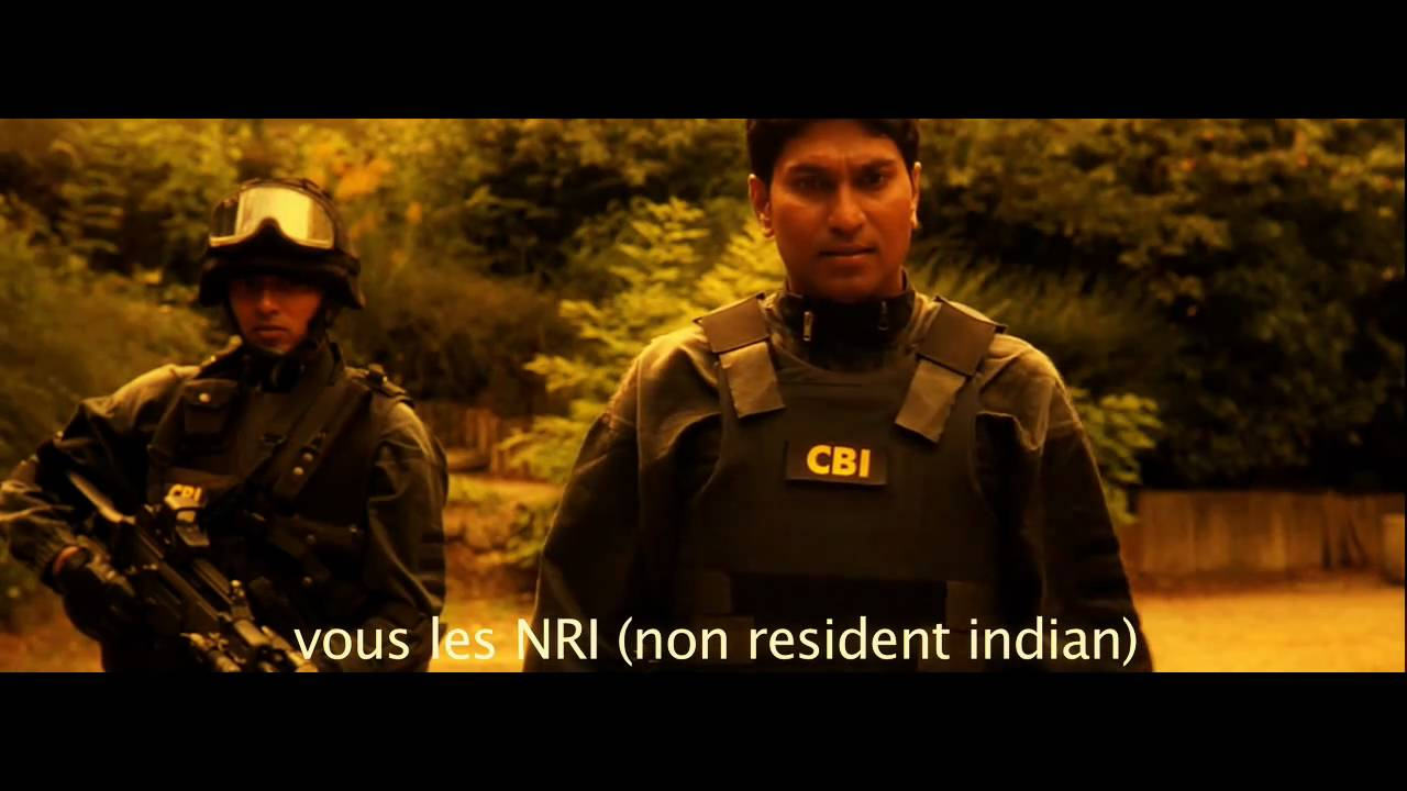 Indian NRI site de rencontre