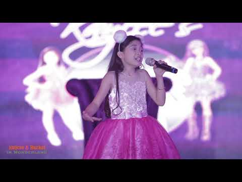 HOME - Diana Ross (cover by Kaycee Wonderland)