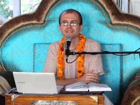 Шримад Бхагаватам 10.8.12 - Бриджабаси прабху