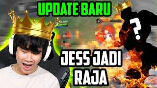 Update Baru, Jess Jadi Raja Gara2 Ini - Mobile Legends