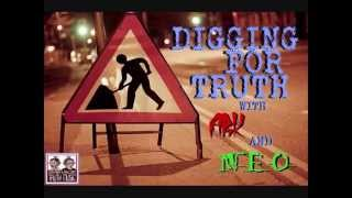 DIGGING FOR THE TRUTH WITH ARK AND NEO #2 GIANTS & the NEPHILIM
