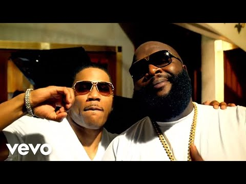 Thumbnail: Rick Ross - Here I Am ft. Nelly, Avery Storm