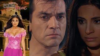 La que no podía amar: ¡Ana Paula no quiere tener intimidad con Rogelio! | Escena - C14