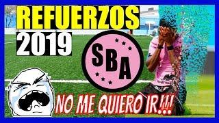 REFUERZOS CLAUSURA 2019 💥💥💥 Sport Boys 🤩 Conoce a SEBASTIAN PENCO