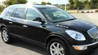 2008 Buick Enclave Dallas TX