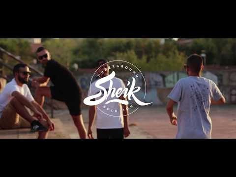 SHEIK - MENTALITY (Official Video)