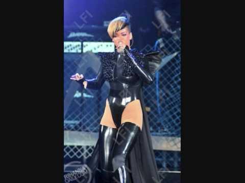 Rihanna Rockstar 101  Last Girl On Earth Tour- MP3