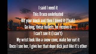 Migos - Need It ft. YoungBoy Never Broke Again (Lyrics)