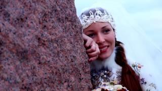 Услуги видеооператора в Москве. Свадьба. Север-Юг