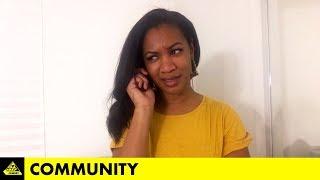 Curve Practice (Pt. 2) ft.Tyree Elaine | All Def Community