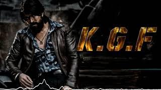 KGF Theme BGM|| Dollby Atoms 3D music|| legendS remix||No Copy right BGM||
