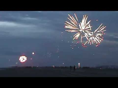 Fireworks Long Beach July