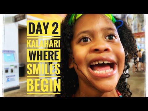 day-2- -beginning-the-kalahari-resort-experience