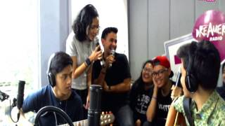"Download lagu HiVi! - Mata Ke Hati Feat ""HIFRIENDS"""