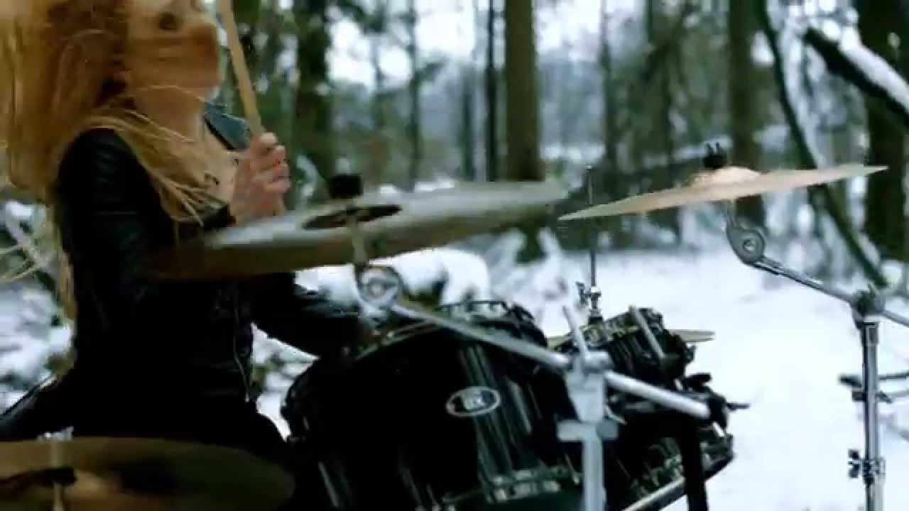 HELLCATS - SANJAM DEMONE Official Video